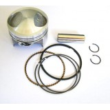 Piston 57mm haute compression pour DAYTONA 150