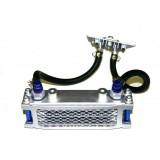 Kit radiateur huile type Daytona