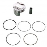 Piston 62mm complet pour DAYTONA ANIMA 190