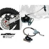 Pack kit frein AV et AR YCF radial