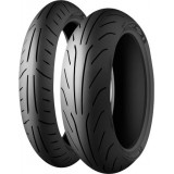 Pneu MICHELIN POWER PURE SC 110/70-12