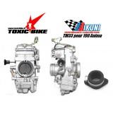 Carburateur Mikuni TM33 + manchon