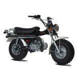 Moto T-REX 50 - SKYTEAM