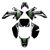Kit déco Monster pour CRF50