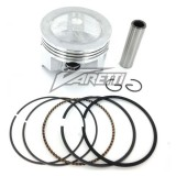 Kit Piston Haute Compression 63mm