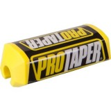 Mousse de guidon PRO TAPER guidon sans barre jaune