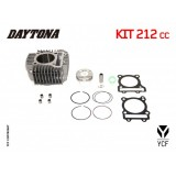KIT 212cc CYLINDRE / PISTON / JOINTS ANIMA (Code: 88011)