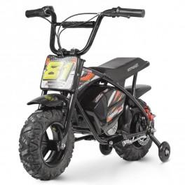 Pocket bike électrique enfant E-SUPERBIKE