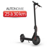 Trottinette électrique 6.6 Ah - CITY-ONE