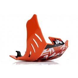 Sabot enduro AXP PHD orange KTM EXC-F450/500