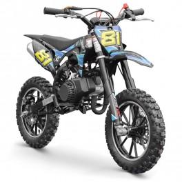 Pocket bike enfant 50cc 2t MX COBRA