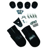 Kit patin téflon supermotard YCF