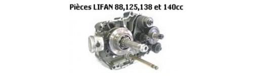 Pièces Lifan 88 à 140