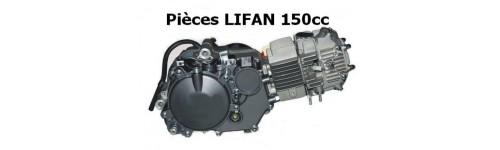 Pièces LIFAN 150