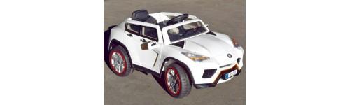 Mini voiture électrique pour enfant